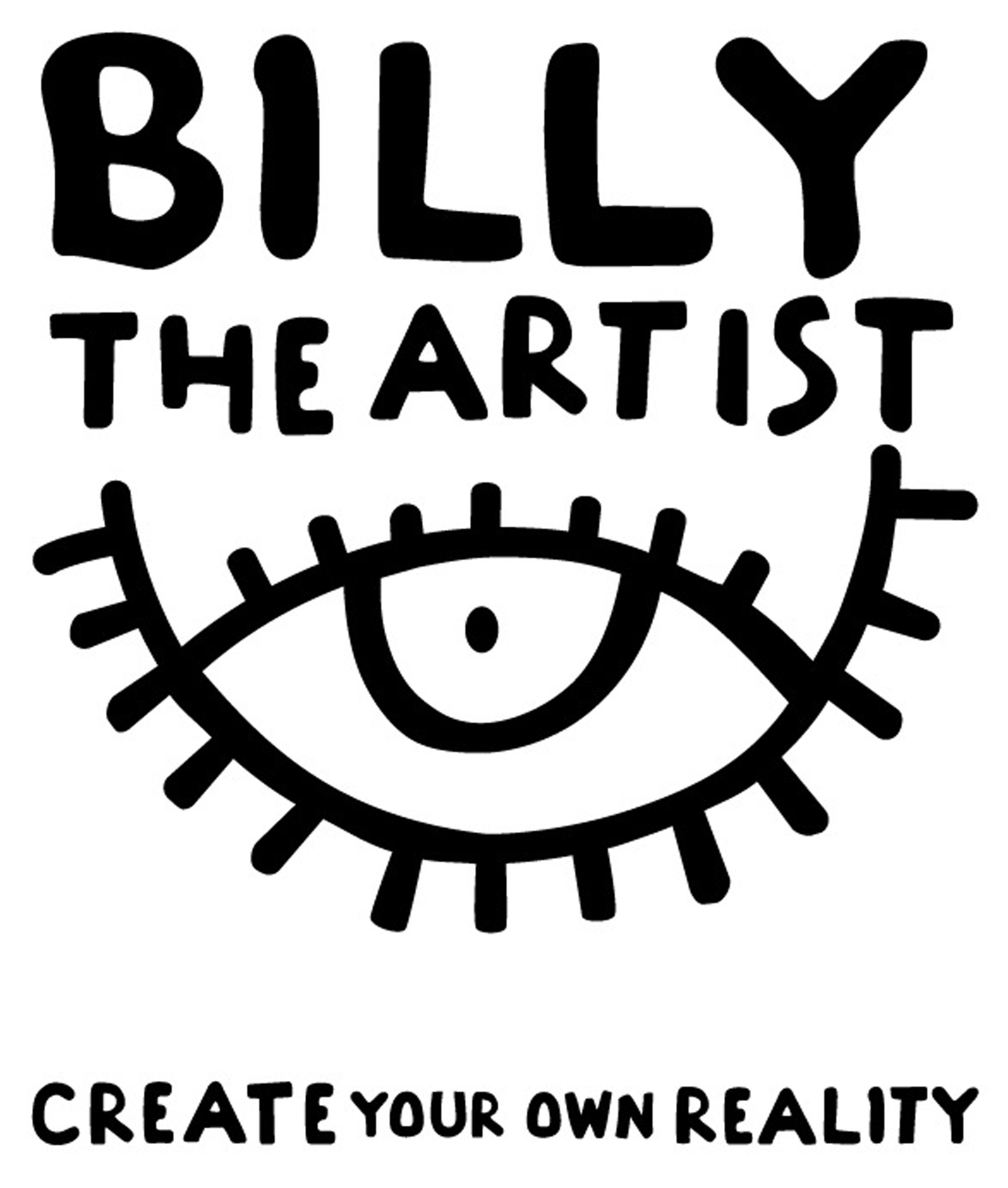 BILLYTHEARTIST.COM